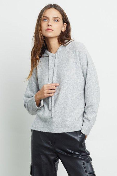 Rails Aster Sweater - Heather Grey