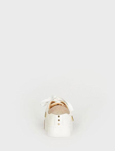 Joie Handan Sneaker - White
