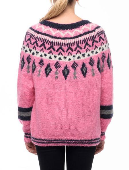 Line Knitwear Helga Sweater - palace