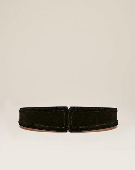 Veronica Beard Kierra Belt - Black