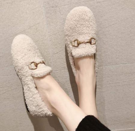 Klassified Slippers - Black