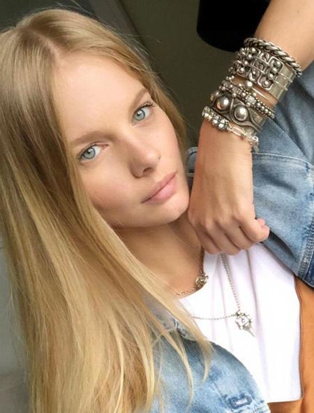 Dannijo Linsala Bracelet - Silver
