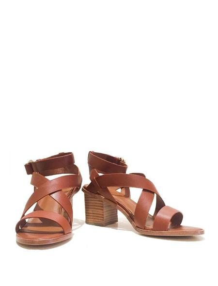 Joie Maine City Sandal - Cuoio