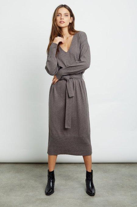 Rails Margot Sweater Dress - Latte