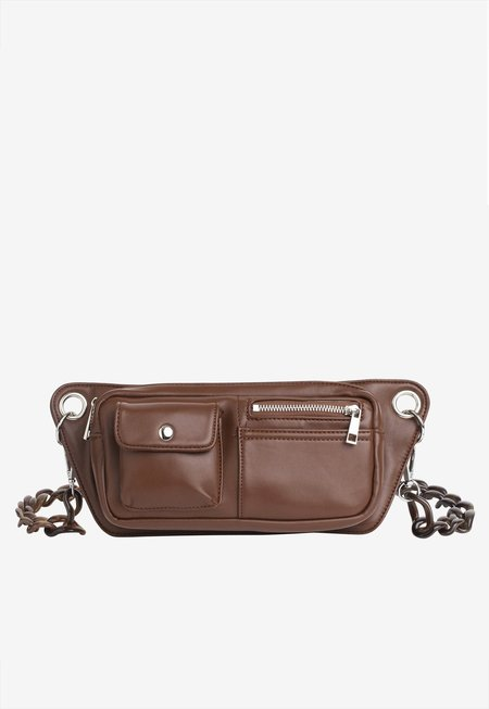 HVISK Brillay bag  Soft Brown