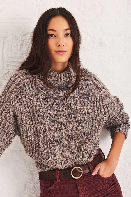 Ba&sh Nathan Jumper sweater - Multi