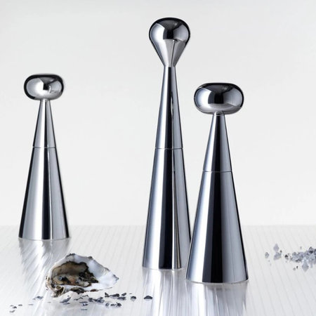 Tom Dixon Mill Grinder - stainless steel