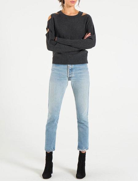 n:Philanthropy Portman Sweater - Nine Iron