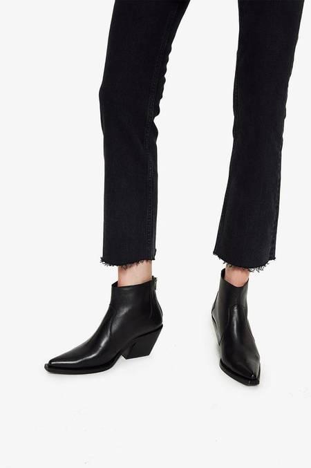 Anine Bing Tania Boots - Black