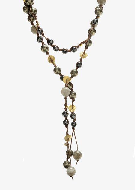 In2Design Carola Necklace - Long