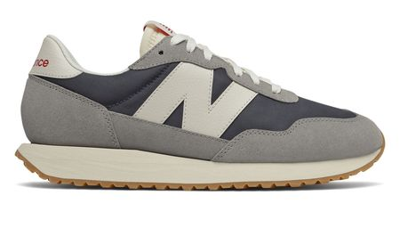 New Balance 237 MS237SC sneakers - marblehead