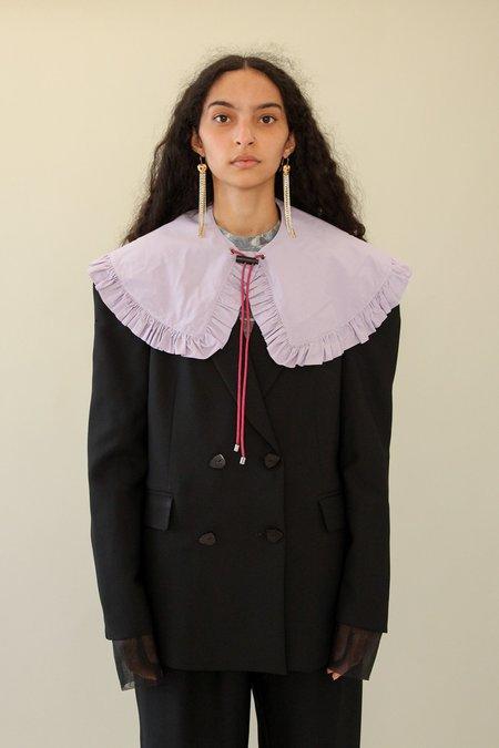KkCo Detached Prairie Collar - Lavender