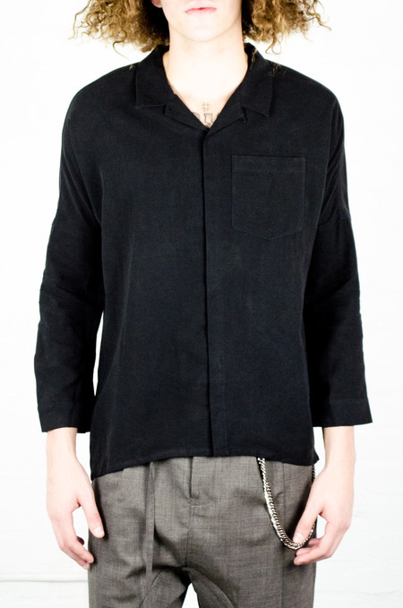 Chapter Mith Woven Shirt