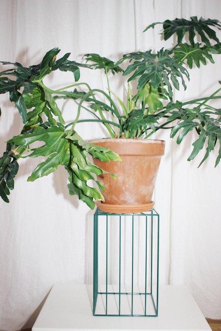 Boonies sunbeam plantstand - dark green