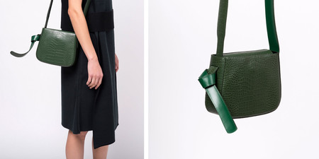 Atelier Park Color Block Bag