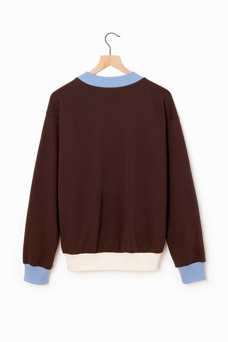 Sofie D'Hoore Tap Sweatshirt - Multi