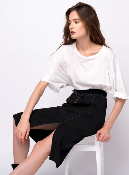 Series Noir Sasha Skirt