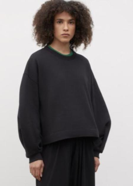 kowtow Lulu Sweater - Black