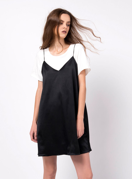 Series Noir Yulia Dress