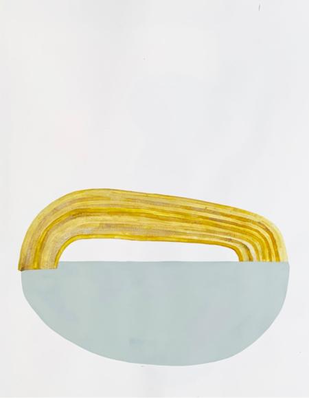 Jessica Martin Untitled Landscape Artwork