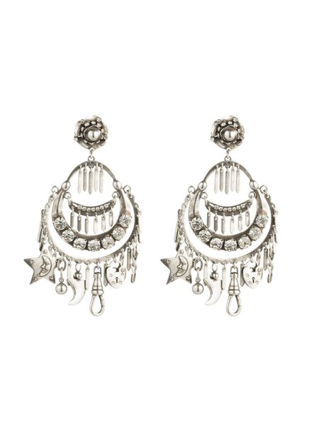 Dannijo Freesia Earrings