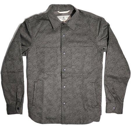 Rogue Territory Patrol Shirt - Concrete Camo
