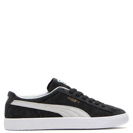 Puma Suede VTG - Black