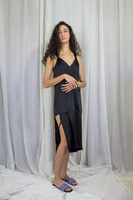 Kahle Tank Dress - Black