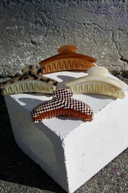 Machete Jumbo Heirloom Claw
