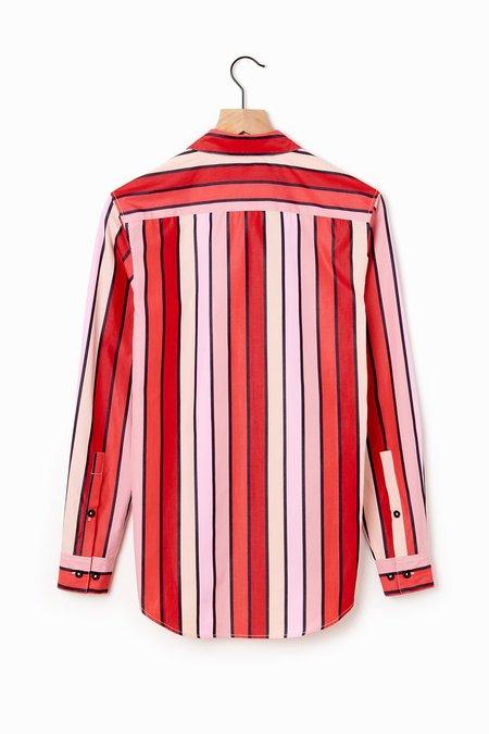 Marni Tailored Stripes Shirt