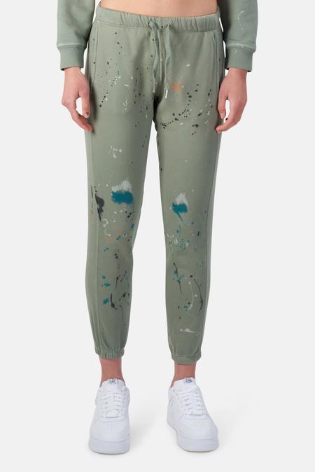 NSF Danical Sweatpant - Pollock Wash