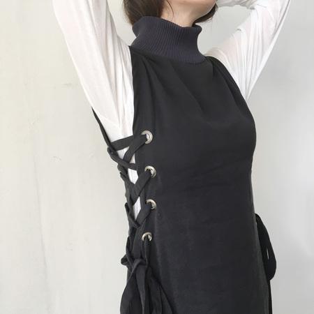 DÉSIRÉEKLEIN Blythe Dress - Black