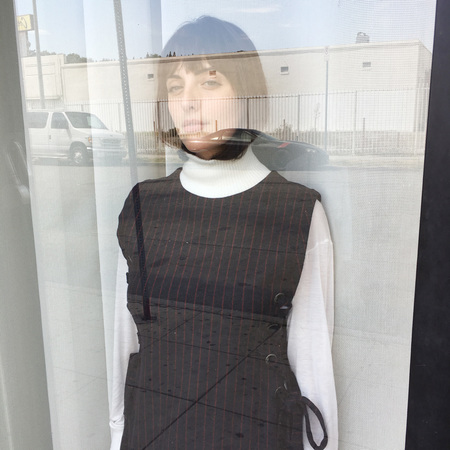 DÉSIRÉEKLEIN Blythe Dress - wool