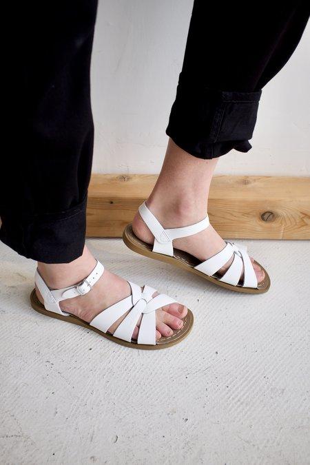 Salt Water Sandal Original Sandal - White