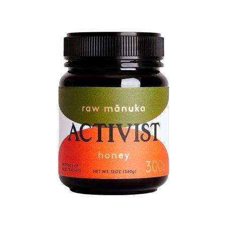 Activist Raw Mānuka Honey 300+MGO