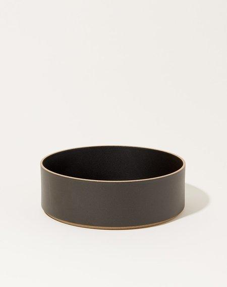 Hasami Porcelain Tall Bowl - Black