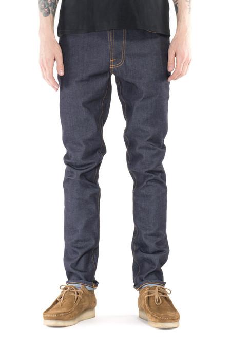 Nudie Jeans Lean Dean - Dry 16 Dips