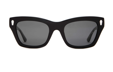 Crap Eyewear Cosmic Highway eyewear - Black