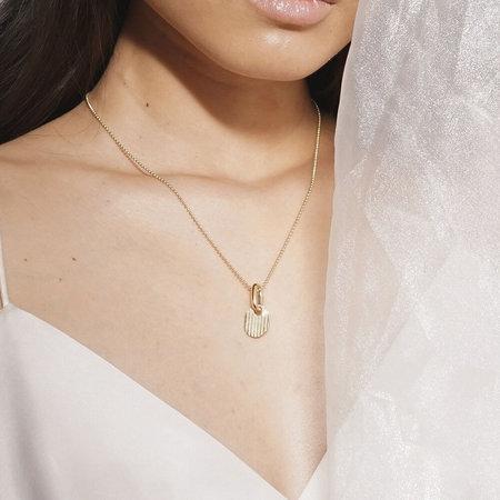 Lindsay Lewis Jewelry Milo Necklace