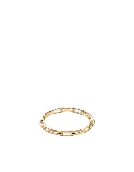 Miansai Volt Ring - Gold