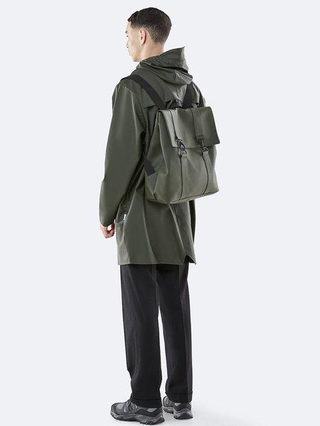 Rains Messenger Bag - Green