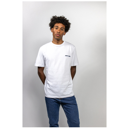 Samsoe Samsoe Marko T-shirt - White