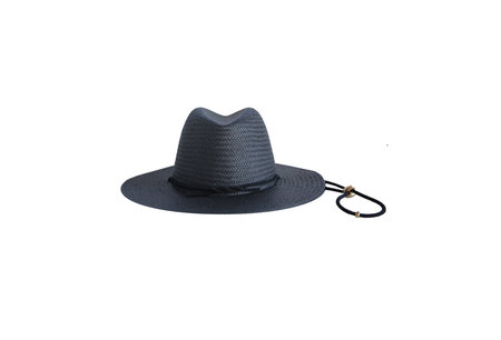 Kin the Label Brie Straw Hat