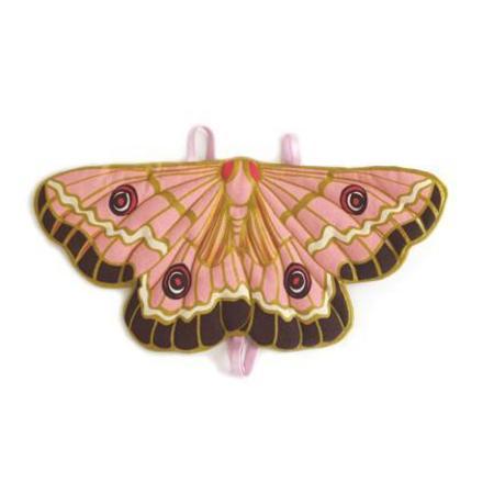 Kids Lovelane Designs Butterfly Wings - Pink