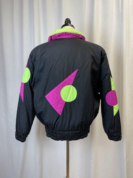 Vintage 1990s Ski Jacket