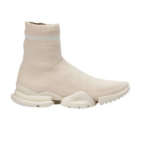 Reebok Sock Runner - White Chalk