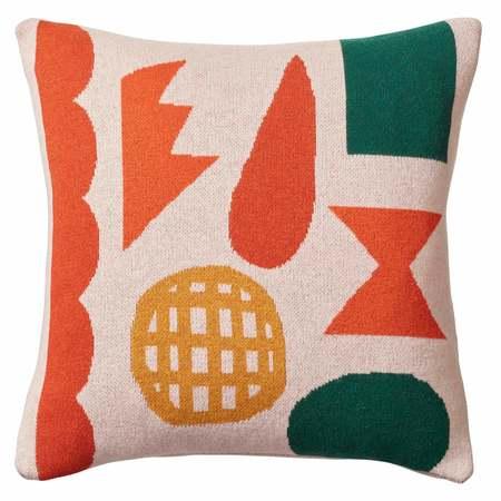Donna Wilson Pick 'n' Mix Cushion