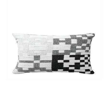 Donna Wilson Pennan Woven Long Cushion