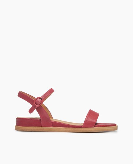 Coclico Kent Sandal - French Red
