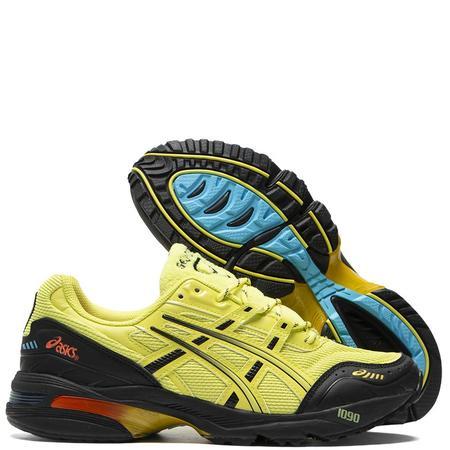 ASICS x IAB Studio GEL-1090 Sneakers - Lime Zest/Black